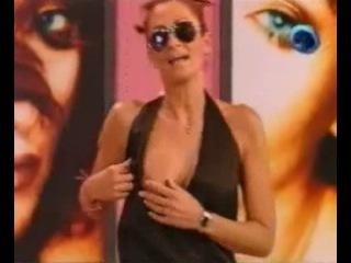 Все голые знаменитости здесь! голая грудь Дженнифер Лопез (Jennifer Lopez)